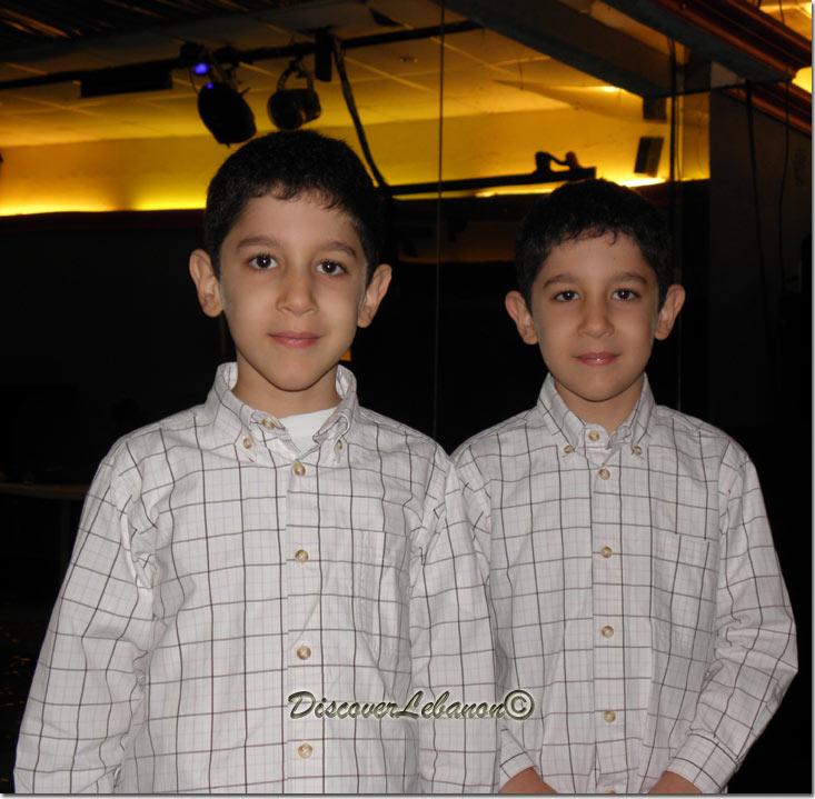 Lebanese boys dating