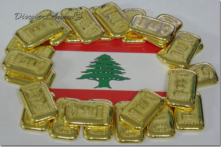 leb gold