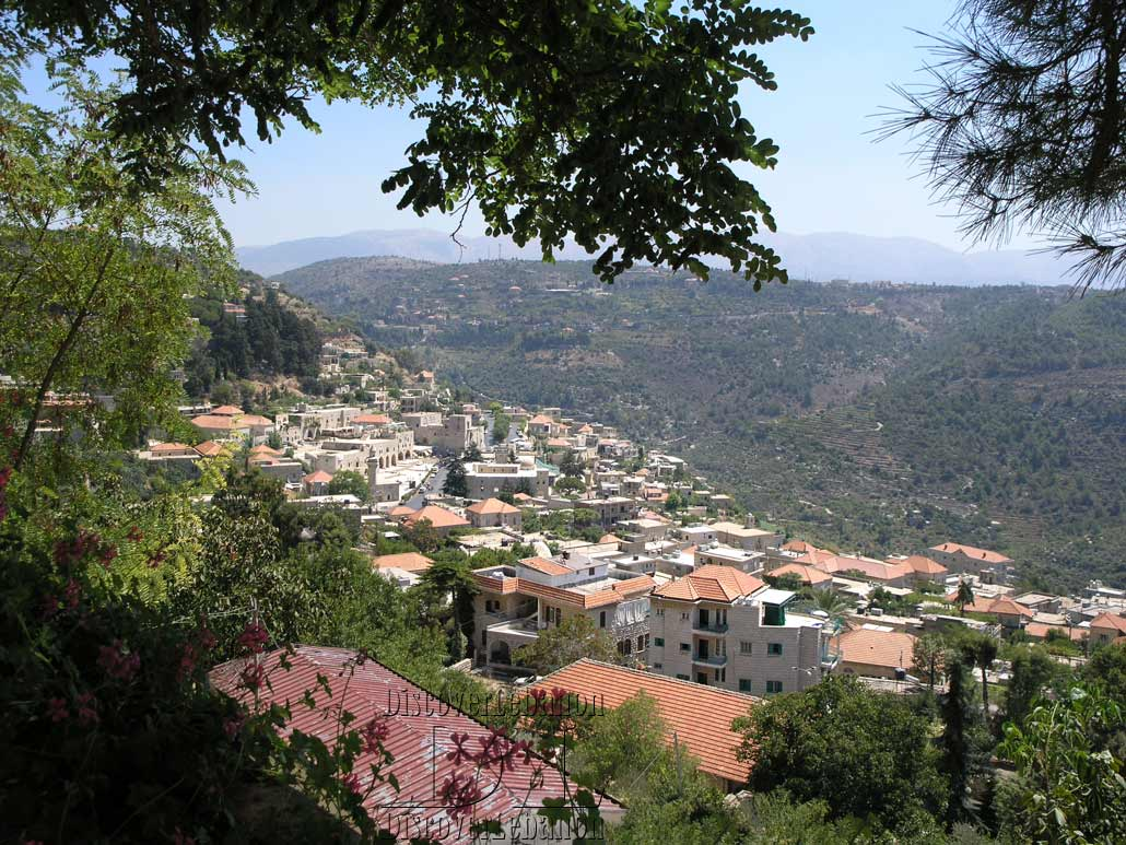 Wallpapers hd high resolution images of lebanon deir el kamar - Photos wallpaper ...